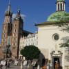 Droga Królewska z Wawelem